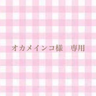 オカメインコ様 専用(ファイル/バインダー)