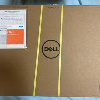 DELL - DELL fi26t-8hhbw 電池使用済み デスクトップパソコン