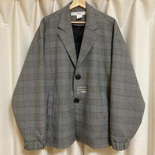 BURBERRY - 【定価2万】ロフトスキー テーラードジャケット