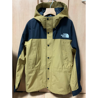 THE NORTH FACE - The North Face マウンテンライトジャケット BK L 2019AW