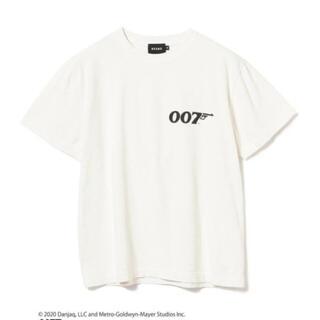 DEUXIEME CLASSE - 007グッドロックスピードTシャツ
