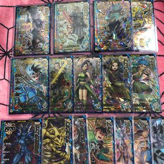 タカラトミーアーツ(T-ARTS)の引退セット 美品 ダイの大冒険 クロスブレイド  SEC GR DR 冒険の書(カード)