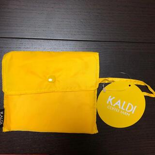 カルディ(KALDI)のカルディ エコバッグ レモン(エコバッグ)