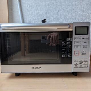 アイリスオーヤマ - アイリスオーヤマ オーブンレンジ MO-FS1 IRIS OHYAMA