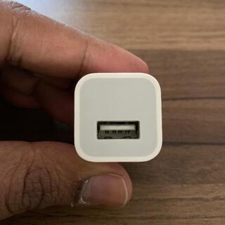 Apple - iPhone 充電器 アダプター 純正品