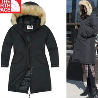 THE NORTH FACE - THE NORTH FACE☆W 'S NORWALK DOWN COAT