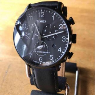 タイメックス(TIMEX)の【新品】タイメックス TIMEX クオーツ メンズ 腕時計 TW2R71800(腕時計(アナログ))