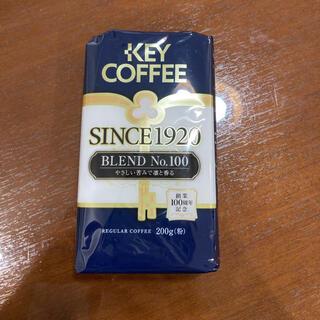 KEY COFFEE - キーコーヒー