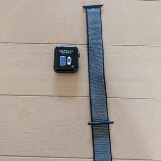 Apple Watch - Apple Watch Nike+ Series 3 GPS+Cellular