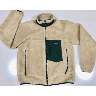 パタゴニア(patagonia)のパタゴニア レトロX 2001年古着 メンズM(その他)