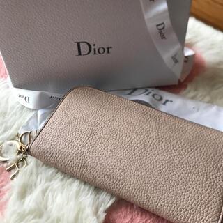 クリスチャンディオール(Christian Dior)の【大特価セール】Dior 長財布(長財布)