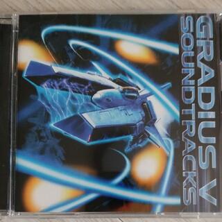 コナミ(KONAMI)のグラディウス5 オリジナルサウンドトラック(ゲーム音楽)