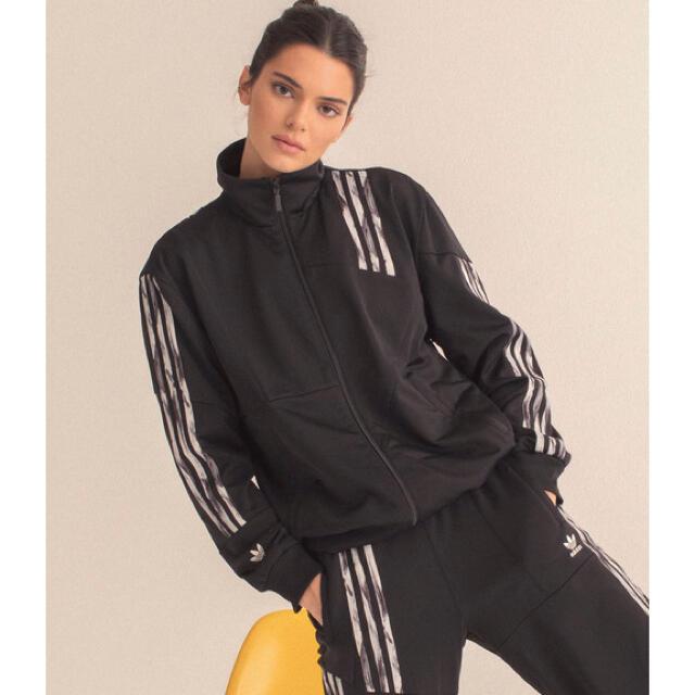 adidas(アディダス)のアディダス ダニエルカタリ ジャケット ジャージ トレーニング ランニング メンズのトップス(ジャージ)の商品写真