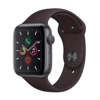 Apple Watch - apple watch series5 40mm GPSモデル