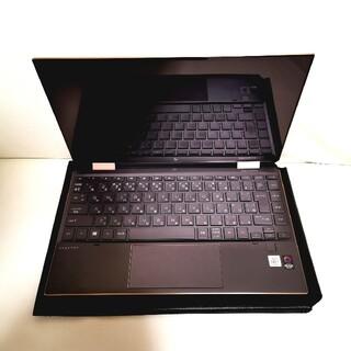 ヒューレットパッカード(HP)のHP Spectre 13 x360 Convertible WWAN/LTE (ノートPC)