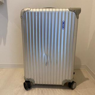 リモワ(RIMOWA)のリモワ オリジナル スーツケース 60L(旅行用品)