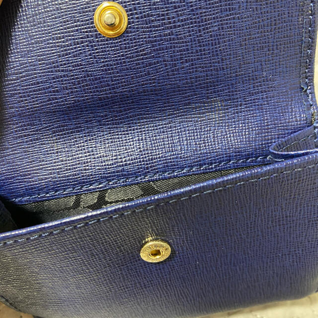 Furla(フルラ)のFURLA 折りたたみ財布 メンズのファッション小物(折り財布)の商品写真