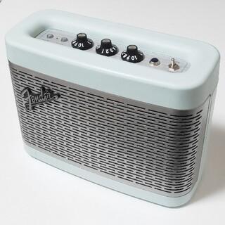 Fender - 【〜25日まで限定値下げ!】Fender NEWPORT ブルー