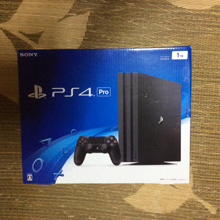 PlayStation4 - PS4 PRO  CUH−7000B B01 SSD交換済み 訳あり。
