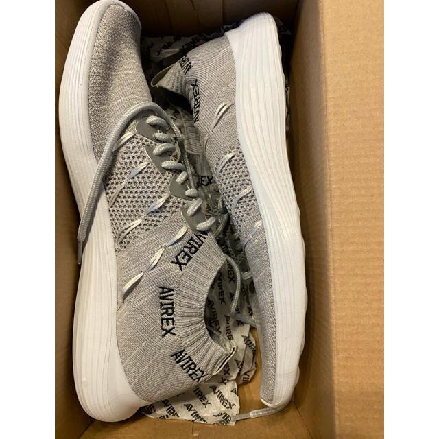 AVIREX(アヴィレックス)のavirex スニーカー メンズの靴/シューズ(スニーカー)の商品写真