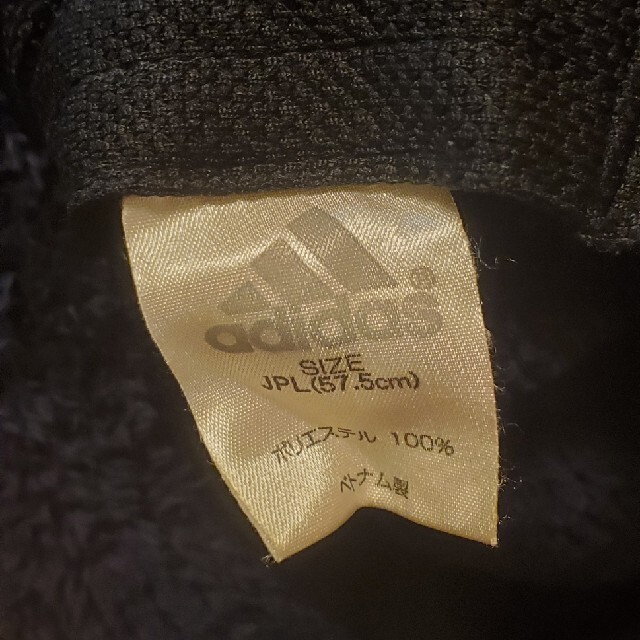 adidas(アディダス)のadidas ボア レディースの帽子(その他)の商品写真