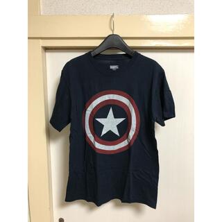 マーベル(MARVEL)のTシャツ marvel  (Tシャツ/カットソー(半袖/袖なし))
