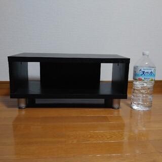 ニトリ - テレビ台(黒)