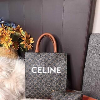 celine - 大 CELINE ショルダーバッグ セリーヌ
