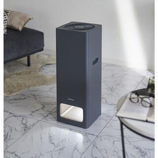 バルミューダ(BALMUDA)のBALMUDA The Pure A01A-GR ダークグレー(空気清浄器)