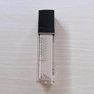 Christian Dior - ディオール ディオールスキン フォーエヴァー スキン コレクト コンシーラー