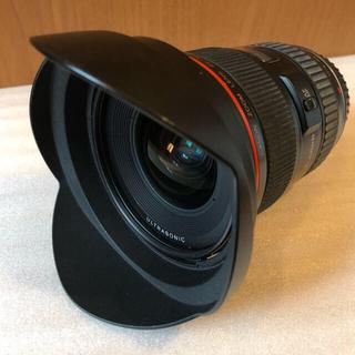 Canon - キャノン Canon EF 17-35 F2.8 L USM