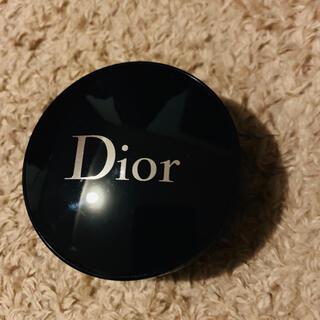 Dior - ディオール クッションファンデ