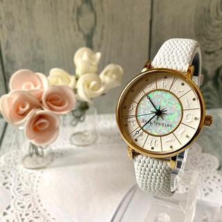 STAR JEWELRY - 【美品】STAR JEWELRY スタージュエリー 腕時計 2019 限定