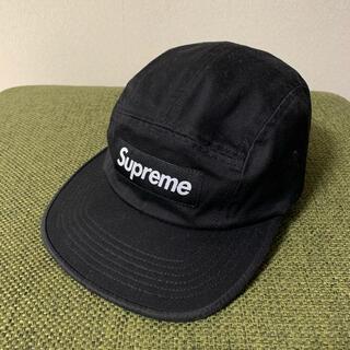 Supreme - Supreme Camp cap 19aw