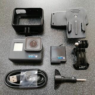 GoPro - 【セット】GoPro HERO6 BLACK✨