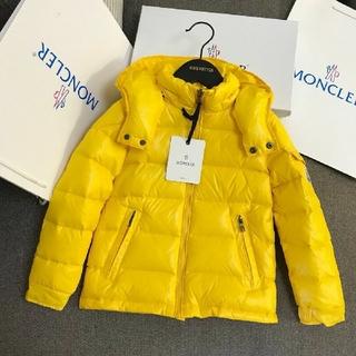 モンクレール(MONCLER)のMONCLER子供服のダウンジャケット(その他)
