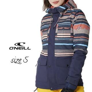 O'NEILL - 新品♪オニール レディース S(EU XS) スノボー ジャケット NVY106