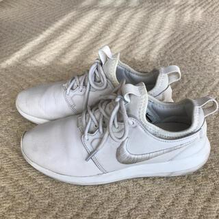 ナイキ(NIKE)の売切価格★ナイキ 白スニーカー靴(スニーカー)