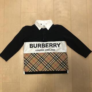 BURBERRY - Burberry シャツ サイズ116