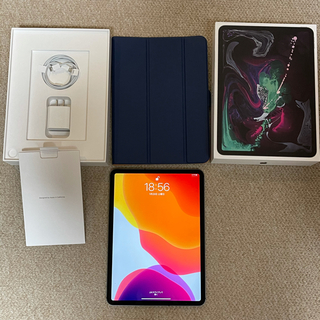 Apple - Apple iPad Pro 11-inch 2018 256GB SIMフリー