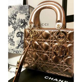 Christian Dior - lady dior タイムセール10パーオフ送料込み