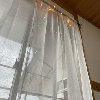 イケア(IKEA)のカーテン(カーテン)