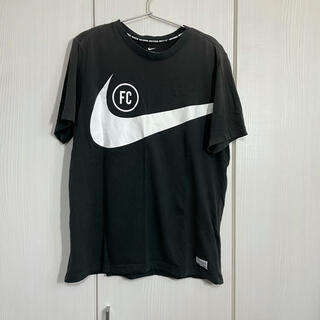 ナイキ(NIKE)のNIKE Tシャツ DRI-FIT(Tシャツ/カットソー(半袖/袖なし))