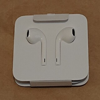 Apple - 新品 Apple iphone付属品 Lightning ライトニング イヤホン