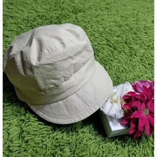 BURBERRY BLUE LABEL - バーバリーブルーレーベル レディ帽子