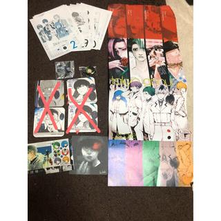 東京喰種 re セット売り(その他)