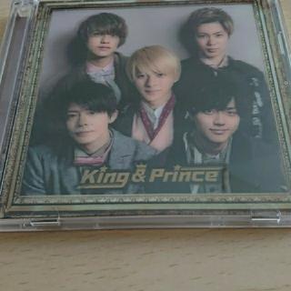 King&Prince   初回限定版B  2CD(ポップス/ロック(邦楽))