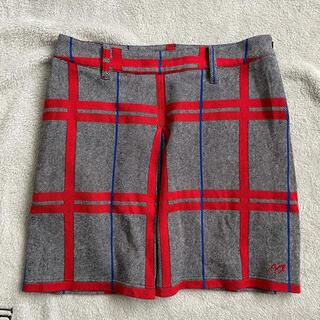 PEARLY GATES - パーリーゲイツ マスターバニー スカートサイズ1号