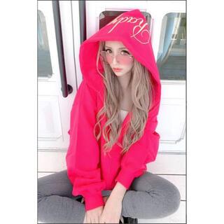 Rady - ♡Radyフーディー ピンク♡