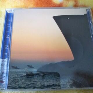 CDオーシャンブルー海の音ヒーリング(ヒーリング/ニューエイジ)